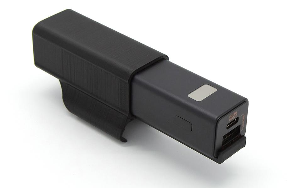 オキュラスクエスト用バッテリーキット サイドスタイル(5000mAh)