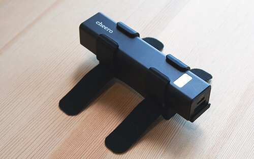 オキュラスクエスト2用バッテリーキット バックヘッドスタイル(5000mAh)