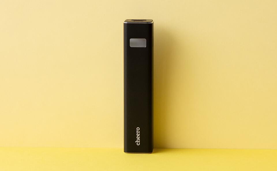 オキュラスクエスト用バッテリーキット バックヘッドスタイル(5000mAh)