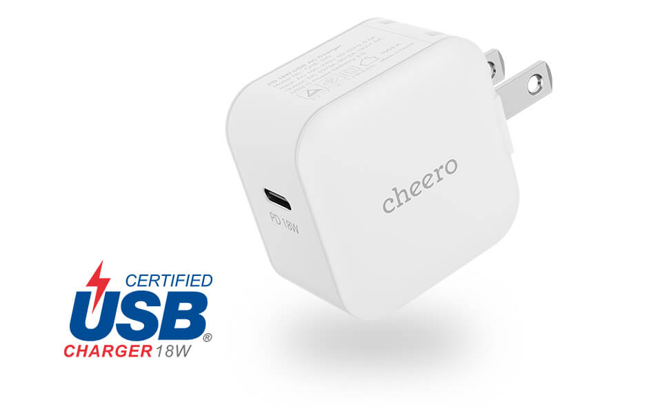 329_USBC_PD_Charger_18W