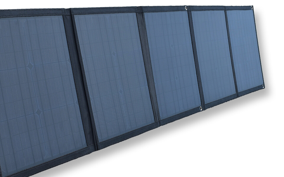 cheero Solar Charger 100w