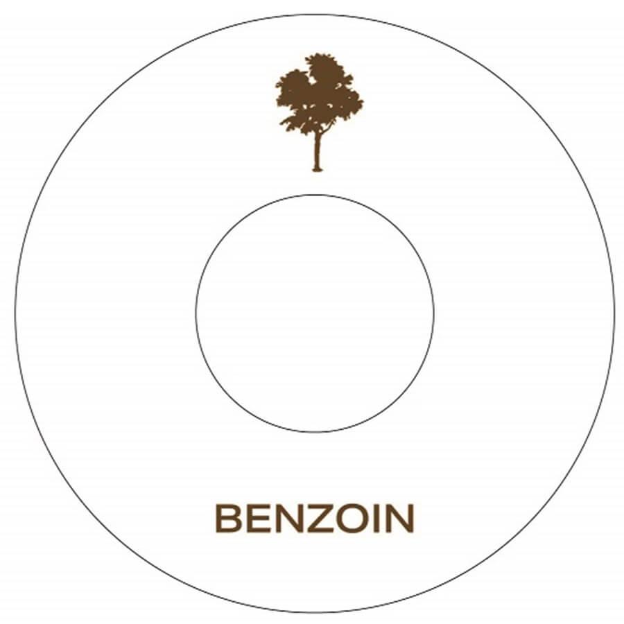 Aromasheet-benzoin