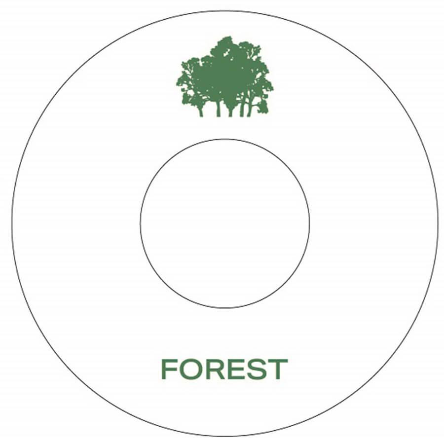 Aromasheet-forest