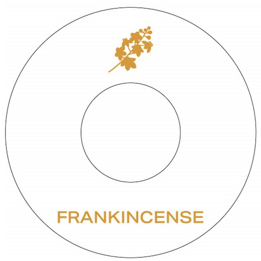 Aromasheet-frankincense