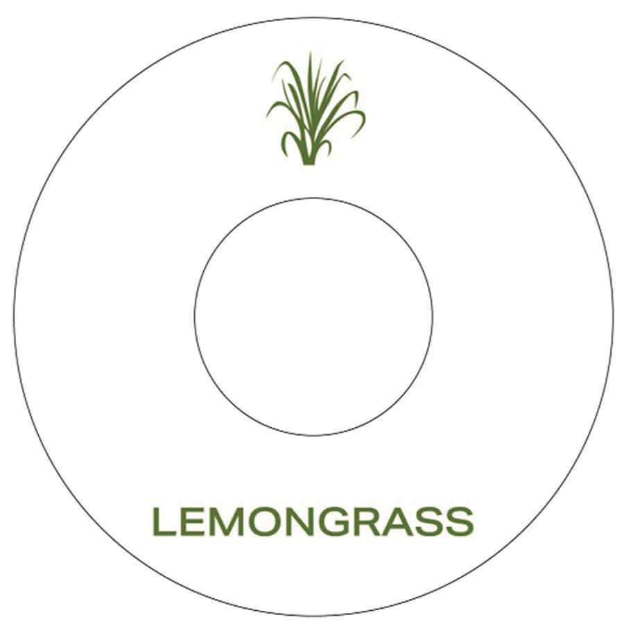 Aromasheet-lemongrass