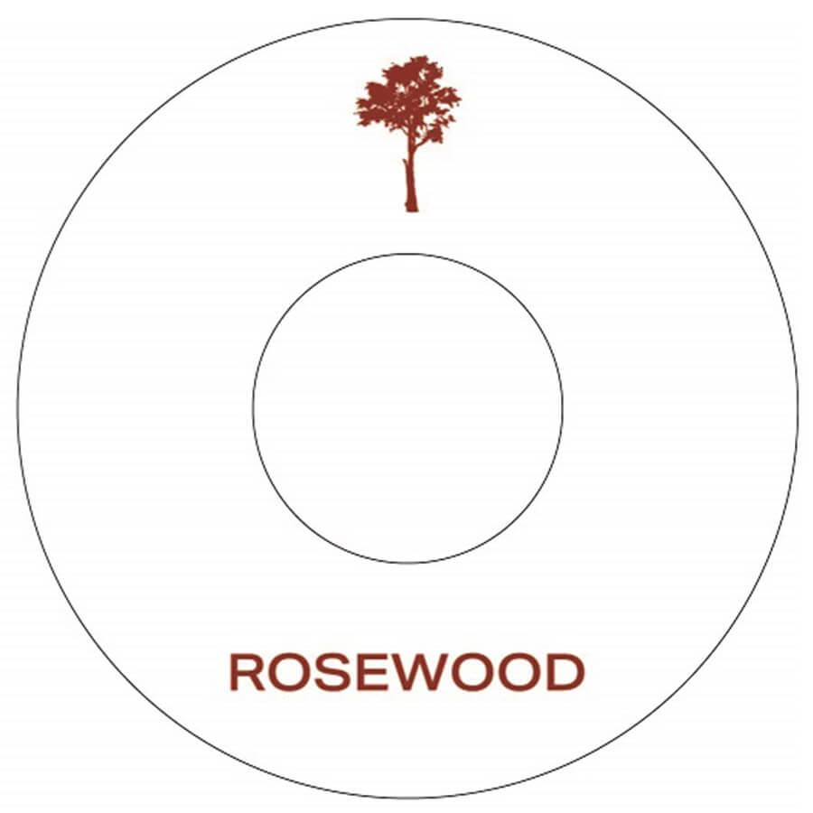 Aromasheet-rosewood