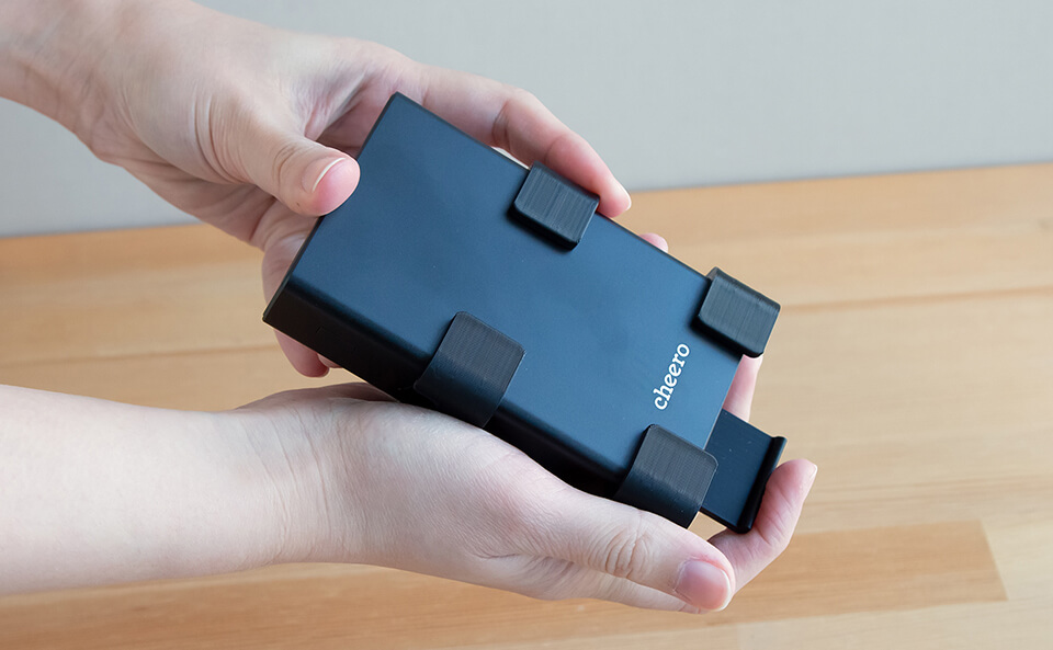 オキュラスクエスト2用バッテリーキット バックスタイル(15000mAh)